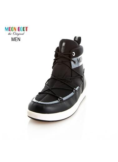 Moon Boot Ayakkabı Gri